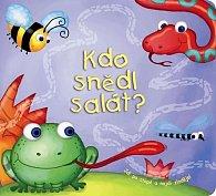 Kdo snědl salát?