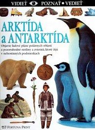 Arktída a Antarktída