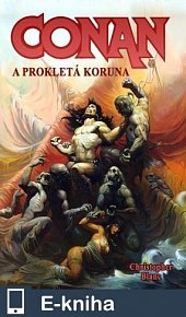 Conan a prokletá koruna (E-KNIHA)