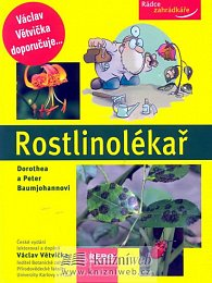 Rostlinolékař - Rádce zahrádkáře - 2. vydání