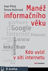 Manéž informačního věku (E-KNIHA)