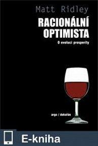 Racionální optimista (E-KNIHA)