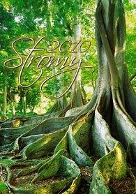 Stromy 2010 - nástěnný kalendář
