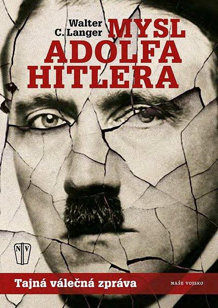 Náhled Mysl Adolfa Hitlera - Tajná válečná zpráva