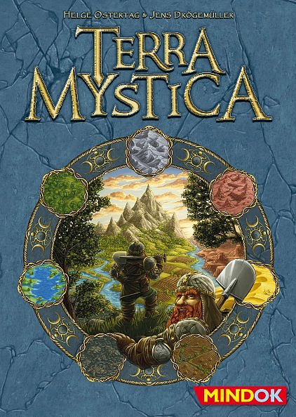 Náhled Terra Mystica
