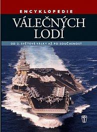 Encyklopedie válečných lodí – Od 2. světové války po současnost