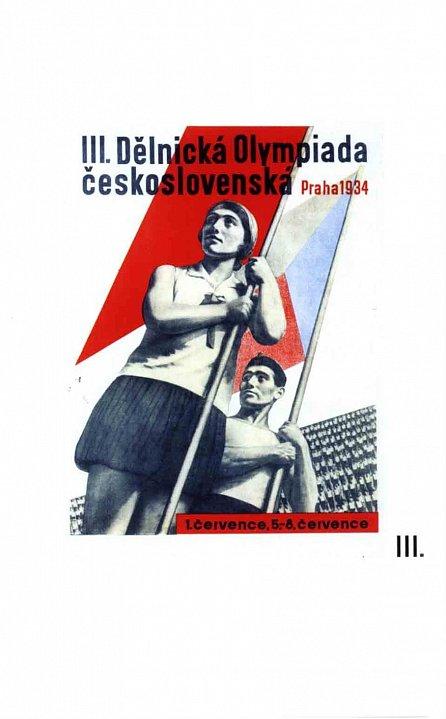 Náhled Československé spartakiády