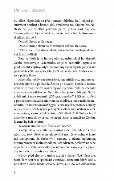 Náhled Šikmý kostel 2 - Románová kronika ztraceného města, léta 1921-1945