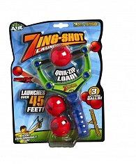 Zing Shot – Prakostřel