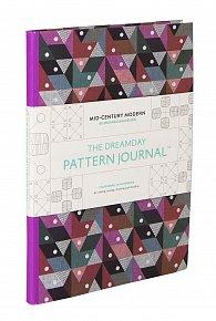 The Dreamday Pattern Journal: Mid-Century Modern - Scandinavian Design