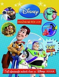 Toy Story Knižka na rok 2011