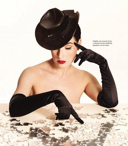 Náhled Vaše znaménko krásy - Průvodce světem extravagantní ženy
