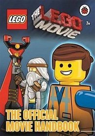 The LEGO Movie The Official Movie Handbook