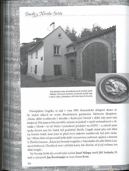 Náhled Příběhy domů slavných - Na známé adrese