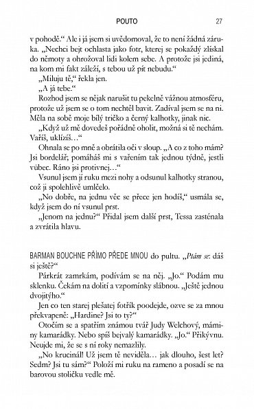 Náhled After 4: Pouto