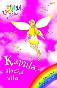 Kamila sladká víla