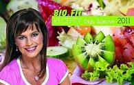 Kalendář 2011 - Bio & Fit recepty Olgy Šípkové (23,1x14,5) stolní