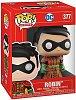 Funko POP DC Heroes: Imperial Palace - Robin (s možností CHASE verze)
