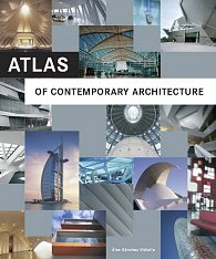 Atlas of Architecture Today (bazar)