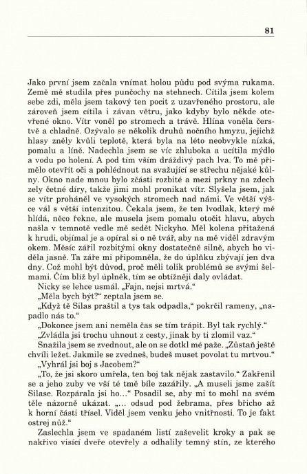 Náhled Anita Blake 18 - Flirt
