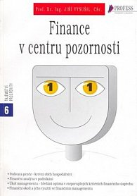 Finance v centru pozornosti