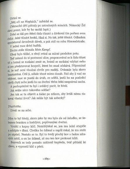 Náhled Zlodějka knih