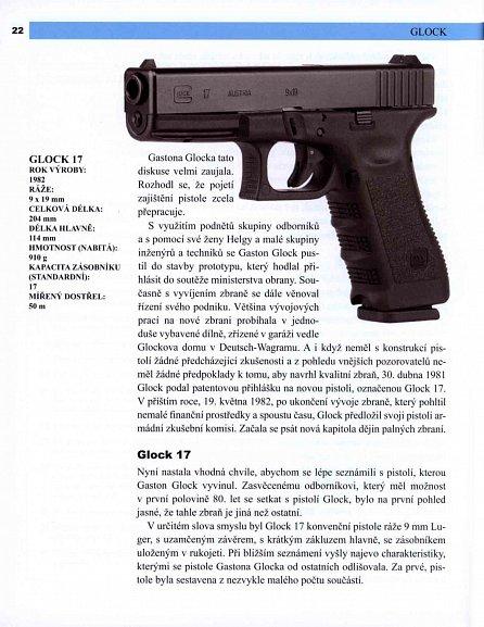Náhled GLOCK - Světová pistole