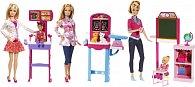 Barbie hrací souprava