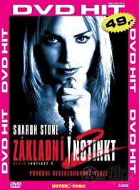Základní instinkt 2 (DVD)