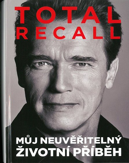 Náhled Total Recall