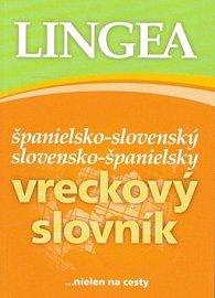 Španielsko-slovenský slovensko-španielský vreckový slovník