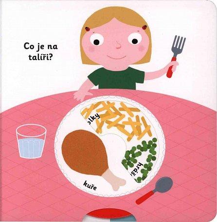 Náhled MiniPEDIE - Objevujeme svět! Jídlo