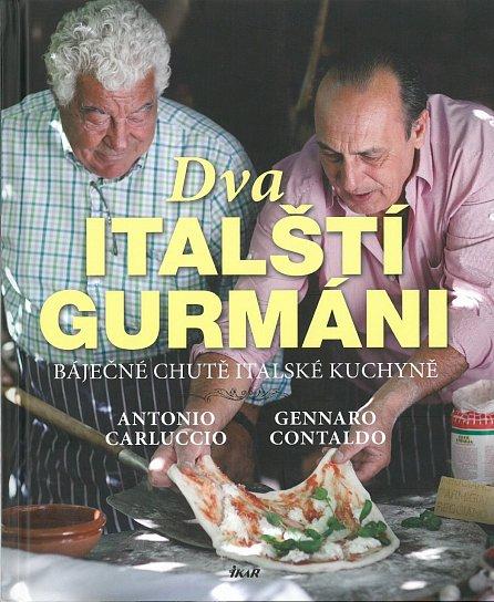 Náhled Dva italští gurmáni