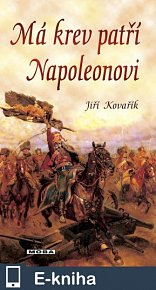 Má krev patří Napoleonovi (E-KNIHA)