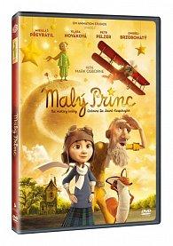Malý princ DVD