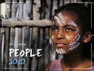 People 2010 - nástěnný kalendář
