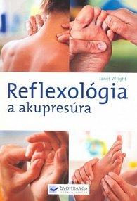 Reflexológia a akupresúra