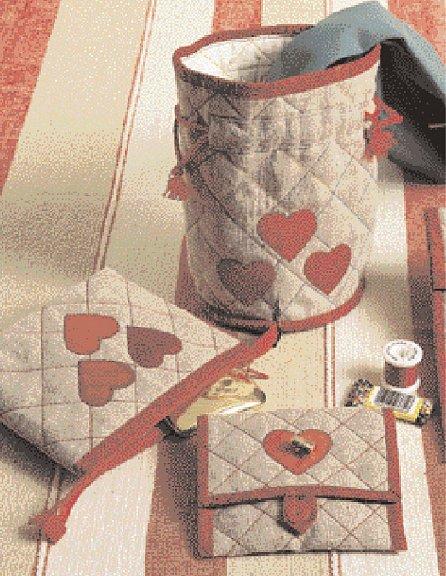 Náhled Kouzelný patchwork - Více než 100 originálních doplňků