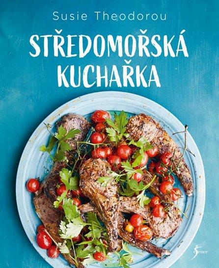 Náhled Středomořská kuchařka