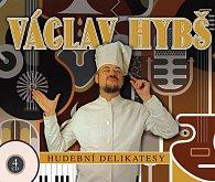 Václav Hybš - Hudební delikatesy 4CD