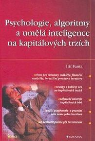Psychologie, algoritmy a umělá inteligence na kapitálových trzích