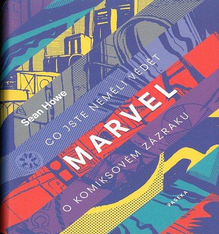 Náhled Marvel