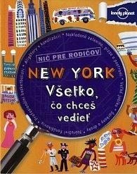 New York Všetko, čo chceš vedieť