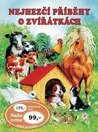 Nejhezčí příběhy o zvířátkách