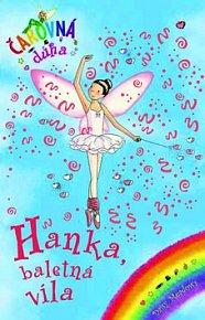 Hanka, baletná víla