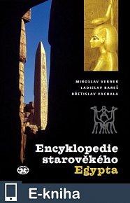 Encyklopedie starověkého Egypta (E-KNIHA)