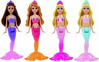 Barbie mini mořská víla
