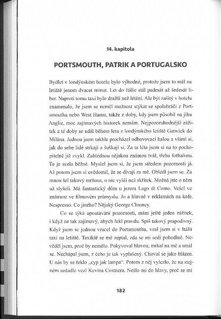 Náhled Pavel Srniček - Vlastními slovy