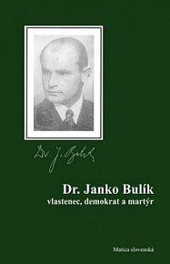 Dr. Janko Bulík