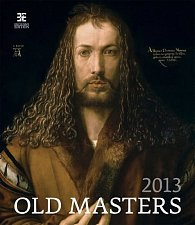 Kalendář nástěnný 2013 - Old Masters